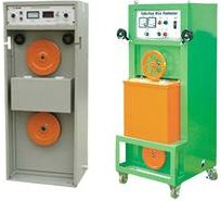 Copper Wire Pre-heater Machine